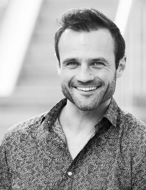 Guillaume Deneufbourg