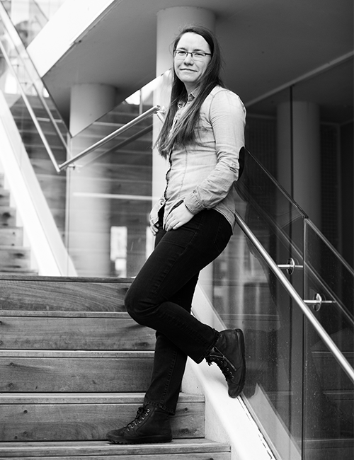 Caroline Lemineur